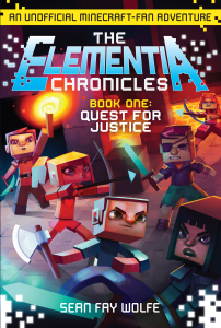 Quest for Justice Book Cover